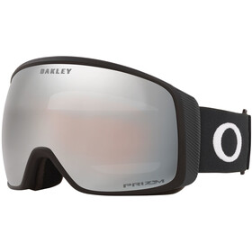 Oakley Flight Tracker XL Gafas de Nieve Hombre, matte black/prizm snow black